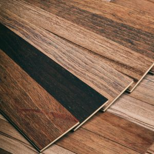 Hardwoods, Engineered & Laminates